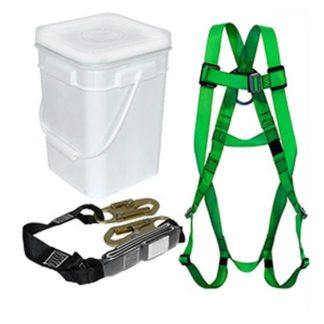 Peakworks PIP8-6 Protection In A Pail: FBH-10000A & SA-1002-6