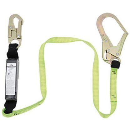 Peakworks SA-3402-4 Shock Absorber SP Snap & Form Hook 4'