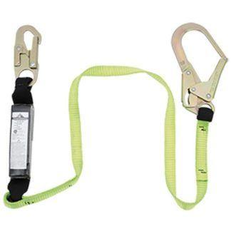 Peakworks SA-3402-6A Shock Absorber SP Snap & Form Hook 6'