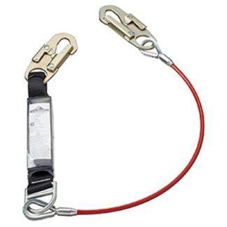Peakworks SA-4500-6 Shock Absorber SP PVC Snap Hooks 6'