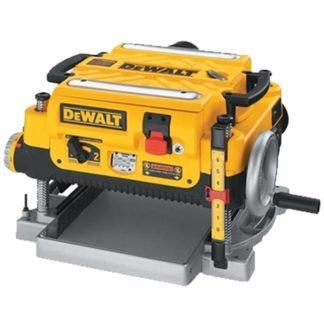 DeWalt DW735 Two Speed Thickness Planer