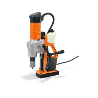 "Fein JCM200Q Mag Drill - 2"" Capacity"