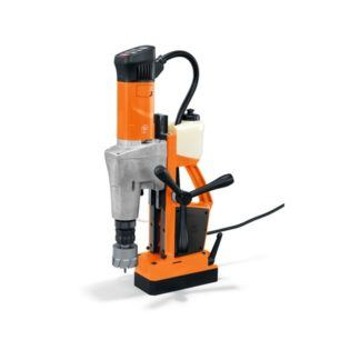 "Fein JCM256U Mag Drill - 2-1/2"" Capacity"