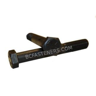 Hex Bolts Grade 8 Plain