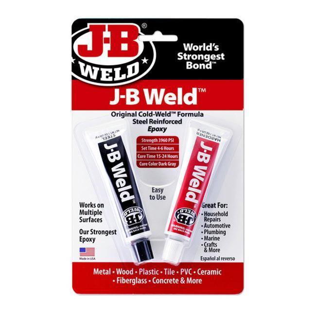 J-B Weld 8265 Compound Cold Weld