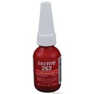 Loctite 26221 262 Red Threadlocker