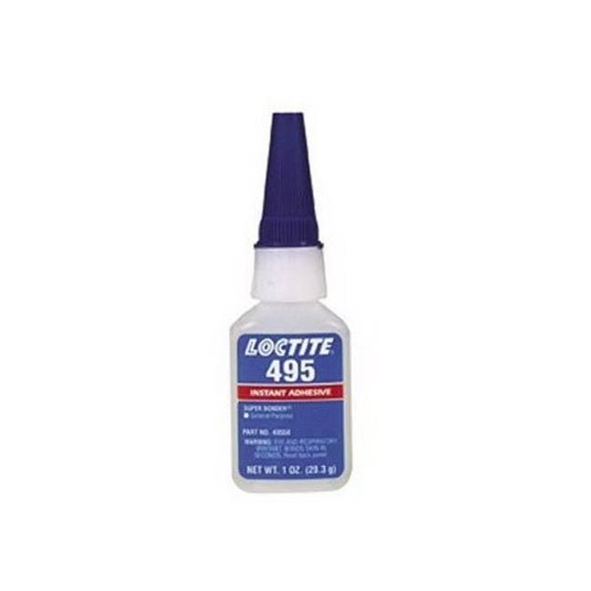 Loctite 49550 495 Super Bonder Instant Adhesive