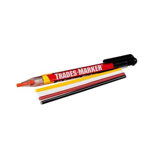 Markal 96000 Trades Marker Assorted