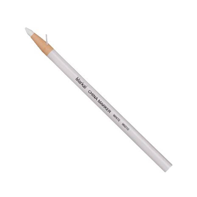 Markal 96010 China Marker White