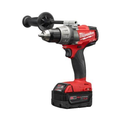 Milwaukee 2703-22 M18 FUEL Drill Driver Kit Tool Only