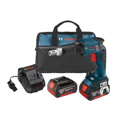 Bosch SGH182-01 18V EC Screwgun Kit