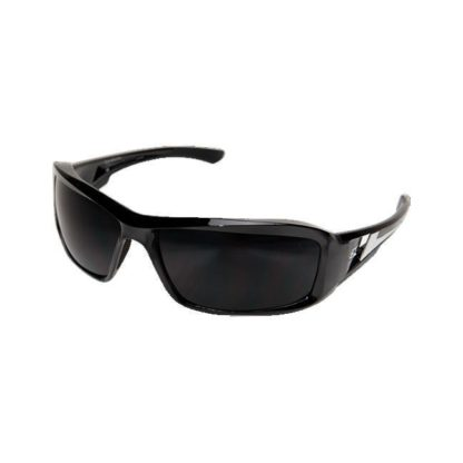 Edge XB416 Brazeau Glasses - Smoke