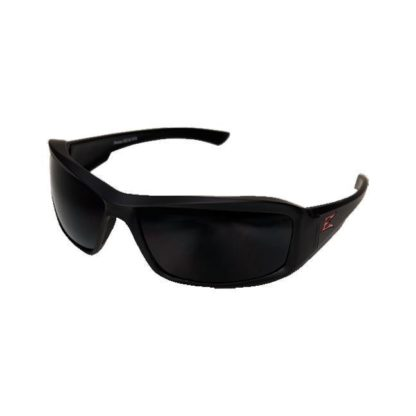 Edge XB436 Brazeau Glasses - Torque Black