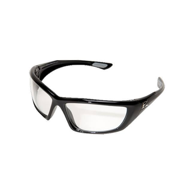 Edge XR411 Robson Glasses - Clear