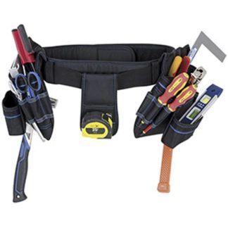 Jet 842091 2 Pouch Tool Belt
