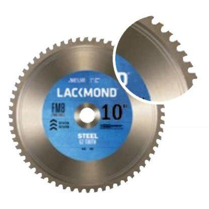 "Lackmond FMB12060 12"" Ferrous Metal Blade"