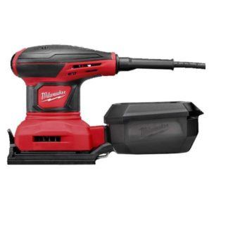 Milwaukee 6033-21 1/4 Sheet Palm Sander