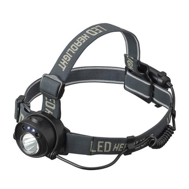 Startech 849821 Led Headlamp Bc Fasteners Amp Tools Ltd
