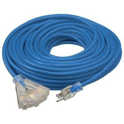 Startech 849889 12 Gauge 100 Foot Extension Cord