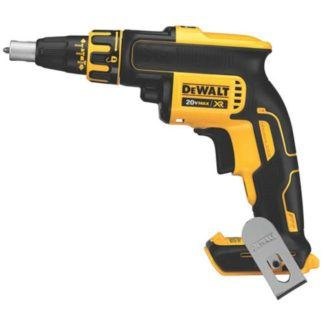 DeWalt DCF620B 20V MAX XR Brushless Drywall Screwgun
