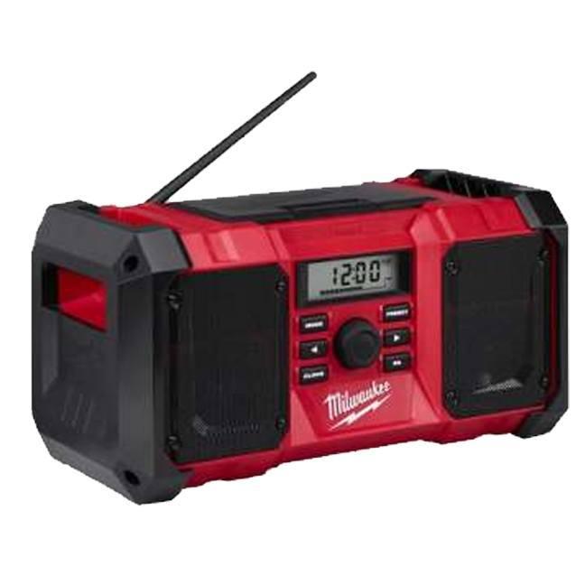 Milwaukee 2890-20 Jobsite Radio