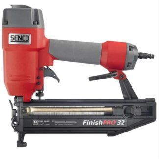 "Senco 1X0201N 2-1/2"" Finish Nailer"