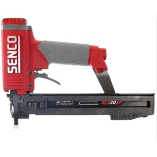 "Senco 490103N 1/4"" Crowns, 1-1/2"" Fine & Medium Wire Stapler"