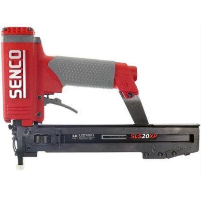 """Senco 490107N 3/8"""" Crowns, 1-1/2"""" Fine & Medium Wire Stapler"""
