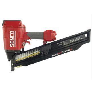"Senco 4H0101N 3-1/4"" Full Round Head Framing Nailer"