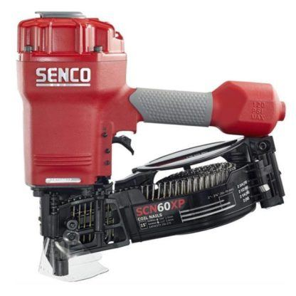 "Senco 520101N 2-3/4"" Coil Nailer"