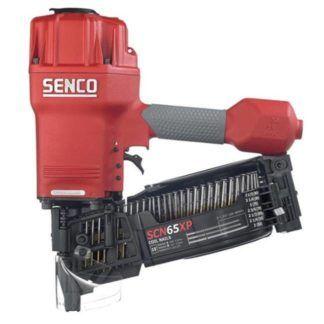 "Senco 540104N 3-1/2"" Coil Nailer"