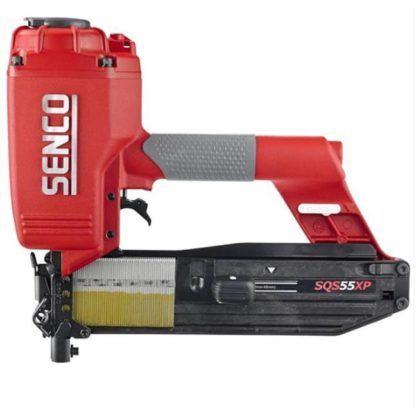 "Senco 660101N 7/16"" Crown, 2-1/2"" Heavy Wire Stapler"