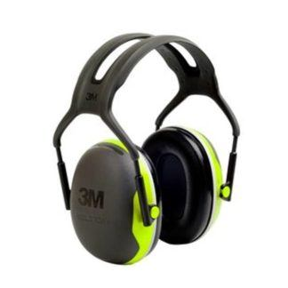 3M X4A Peltor X Series Ear Muff