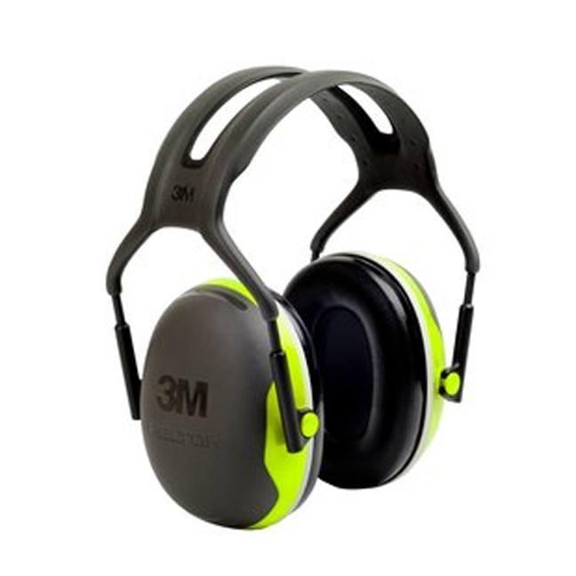 3M X4A Peltor X Series Ear Muff