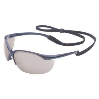 Honeywell 11150904 Vapor Silver Safety Glasses