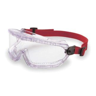 Honeywell 11250800 OTG Clear Goggles