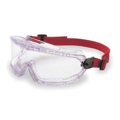 Honeywell 11250800 OTG Clear Goggles