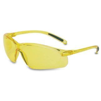 Honeywell A702 Amber Safety Glasses