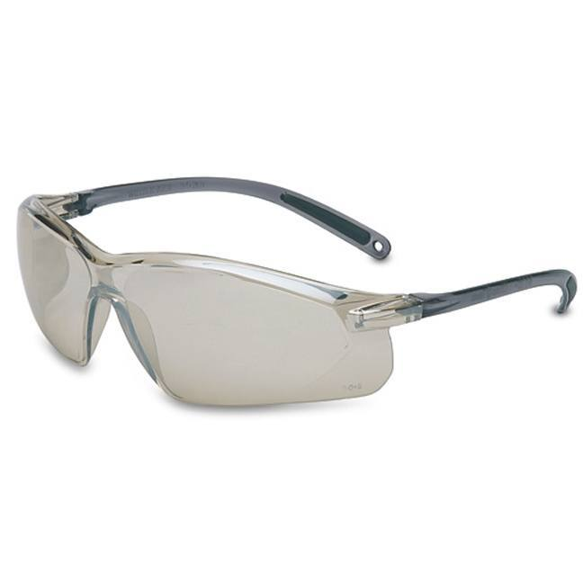Honeywell A704 Silver Safety Glasses