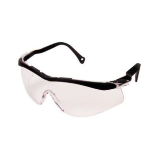 North T56005B Clear Edge Safety Glasses