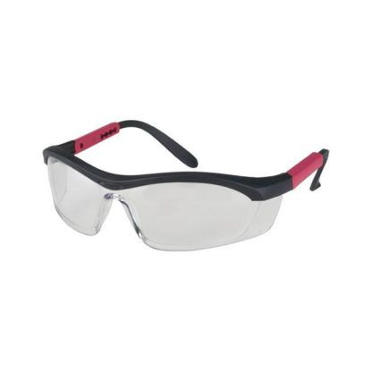 North T57505B Smoke Edge Safety Glasses