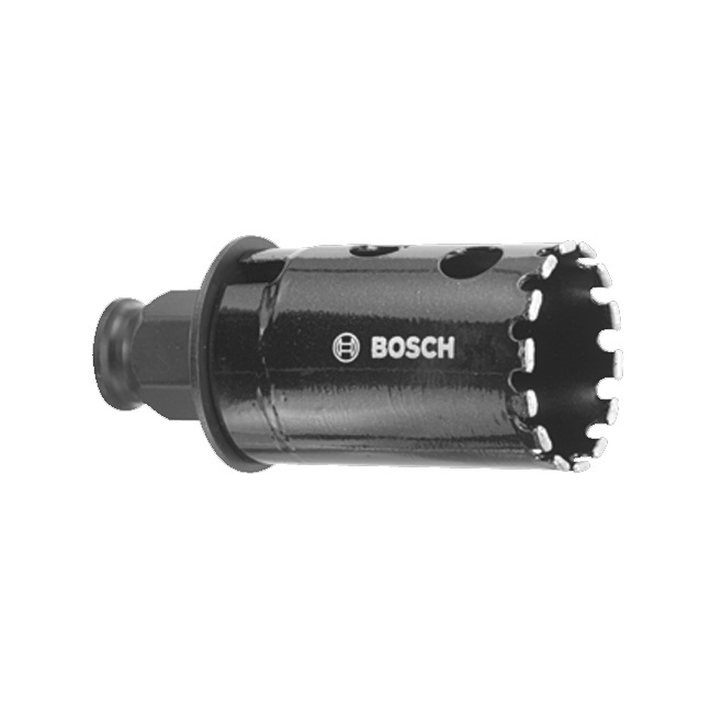 "Bosch HDG114 1-1/4"" Diamond Hole Saw"