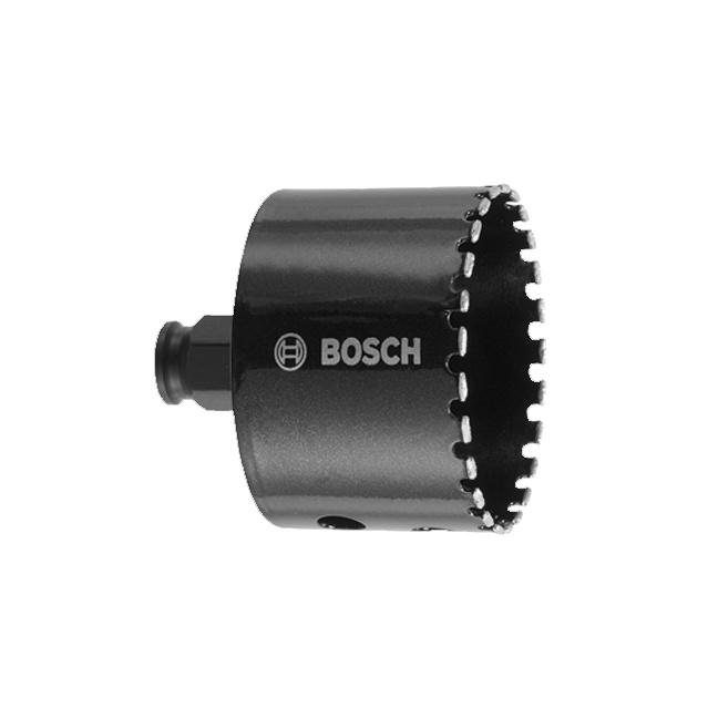 "Bosch HDG212 2-1/2"" Diamond Hole Saw"