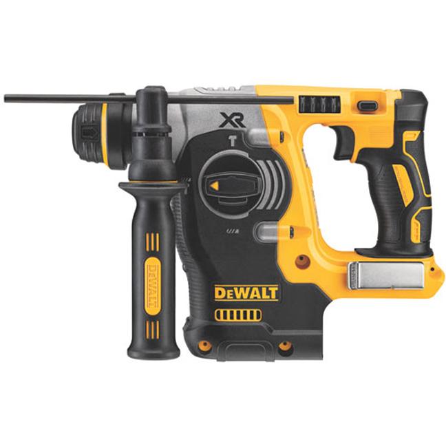 """DeWalt DCH273B Brushless 1"""" Rotary Hammer Kit"""