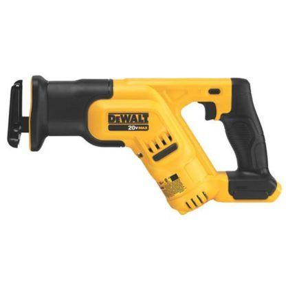 DeWalt DCS387B 20V Max Compact Reciprocating Saw