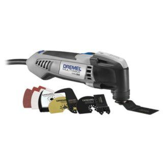 Dremel MM30-04 Multi-Max Oscillating Tool