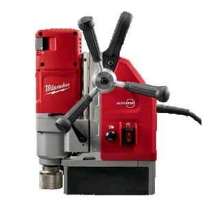 "Milwaukee 4272-21 1-5/8"" Electromagnetic Drill"