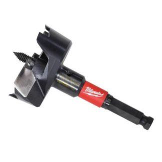 "Milwaukee 48-25-5150 2-9/16"" Switchblade Selfeed Bit"