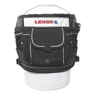 Lenox 1787473 Bucket Tool Organizer