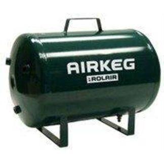 Rolair AIRKEG 10 Gallon